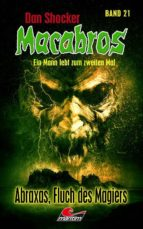 DAN SHOCKER'S MACABROS 21