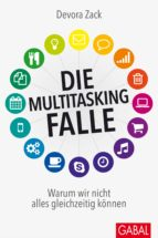 Die Multitasking-Falle (ebook)