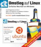 c't Umstieg auf Linux (2018) (ebook)