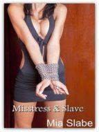 MISSTRESS & SLAVE