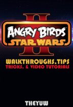 Angry Birds Star Wars 2 (ebook)