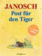Post für den Tiger  - Enhanced Edition (ebook)