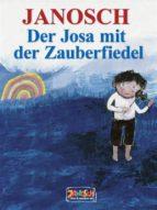 Der Josa mit der Zauberfiedel (ebook)
