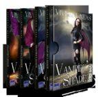 Vampire's Shade Discounted Box Set (ebook)