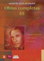 Obras completas, III (ebook)