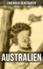 Australien (Vollständige Ausgabe) (ebook)