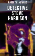 Detective Steve Harrison - Complete Series (ebook)