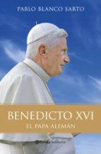 Benedicto XVI (ebook)