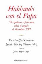 Hablando con el Papa (ebook)