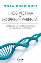 Hijos víctima de mobbing familiar (ebook)