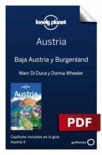 AUSTRIA 5. BAJA AUSTRIA Y BURGENLAND