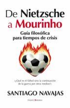 De Nietzsche a Mourinho (ebook)