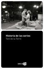 Historia de las series (ebook)