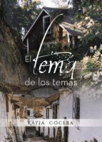 El tema de los temas (ebook)