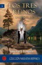 Los tres reinos. Un poder mortal (ebook)