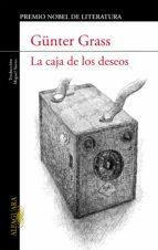 La caja de los deseos (ebook)