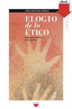 Elogio de lo ético (eBook-ePub) (ebook)