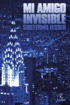 Mi amigo invisible (ebook)