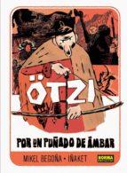 ÖTZI. POR UN PUÑADO DE ÁMBAR (ebook)