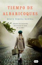 TIEMPO DE ALBARICOQUES