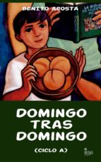 DOMINGO TRAS DOMINGO. CICLO A (ebook)