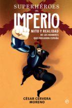 Superhéroes del imperio (ebook)