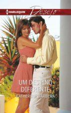 Um destino diferente (ebook)