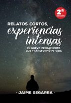 Relatos cortos, experiencias intensas (ebook)