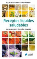 Receptes líquides saludables (ebook)