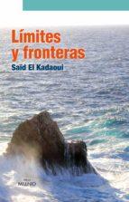 Límites y fronteras (e-book epub)