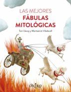 Las mejores fábulas mitológicas (ebook)