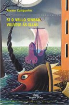Si o vello Sinbad volvese ás illas (ebook)