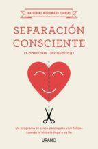 Separación consciente (ebook)