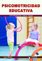 PSICOMOTRICIDAD EDUCATIVA (ebook)