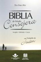 Biblia de Estudio Consejera – Evangelio de Juan (ebook)