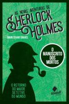 As novas aventuras de Sherlock Holmes (ebook)