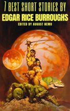 7 best short stories by Edgar Rice Burroughs (ebook)
