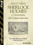 Sherlock Holmes e l'avventura del Galata morente (ebook)