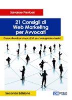 21 Consigli di Web Marketing per Avvocati  (ebook)