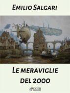 Le meraviglie del Duemila (ebook)