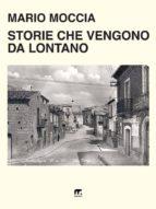 Storie che vengono da lontano (ebook)