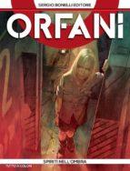 Orfani 4. Spiriti nell'ombra (ebook)