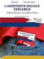 L'assistente sociale tascabile (ebook)