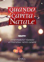 Quando capita Natale (ebook)