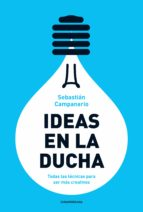 IDEAS EN LA DUCHA