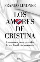 Los amores de Cristina (ebook)