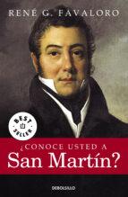 ¿CONOCE USTED A SAN MARTÍN?