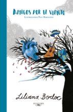 Amigos por el viento (ebook)