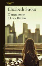 O MEU NOME É LUCY BARTON