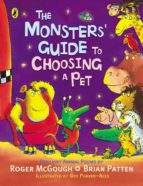 The Monsters' Guide to Choosing a Pet (ebook)